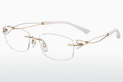 Eyewear Valmax XL2063 GP - 금색
