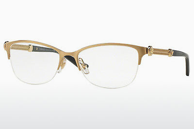 Eyewear Versace VE1228 1352 - 금색