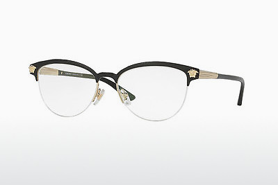 Eyewear Versace VE1235 1371 - 검은색, 금색