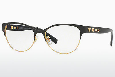 Eyewear Versace VE1237 1342 - 검은색, 금색