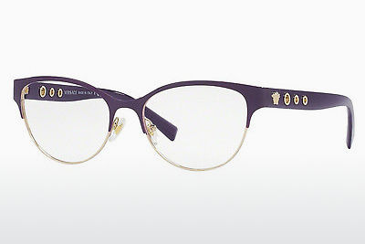 Eyewear Versace VE1237 1383 - 보라색, 금색