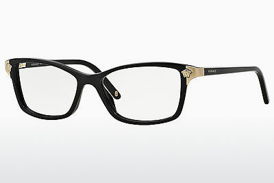 Eyewear Versace VE3156 GB1 - 검은색