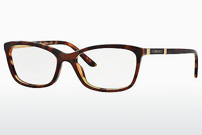 Eyewear Versace VE3186 5077 - 갈색