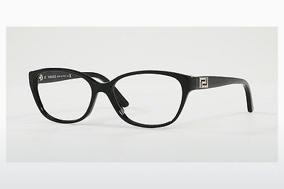 Eyewear Versace VE3189B GB1 - 검은색