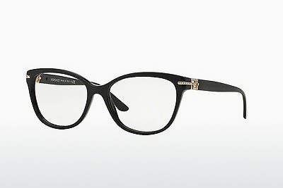 Eyewear Versace VE3205B GB1 - 검은색