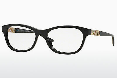 Eyewear Versace VE3212B GB1 - 검은색