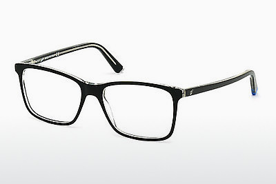 Eyewear Web Eyewear WE5172 003 - 검은색, Transparent