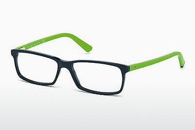 Eyewear Web Eyewear WE5174 091 - 청색, Matt