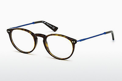 Eyewear Web Eyewear WE5176 052 - 갈색, Dark, Havana