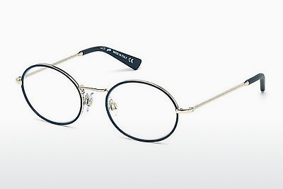 Eyewear Web Eyewear WE5177 016 - 은색, Shiny, Grey