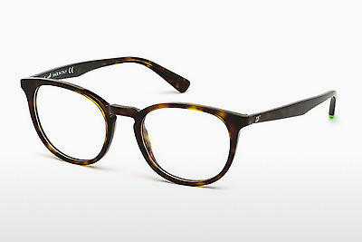 Eyewear Web Eyewear WE5181 052 - 갈색, 하바나