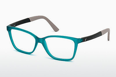 Eyewear Web Eyewear WE5188 088 - 청색, Turquoise, Matt