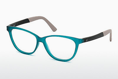 Eyewear Web Eyewear WE5189 088 - 청색, Turquoise, Matt