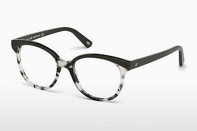Eyewear Web Eyewear WE5196 055 - 하바나, 갈색