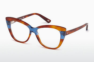 Eyewear Web Eyewear WE5197 053 - 하바나, Yellow, Blond, Brown