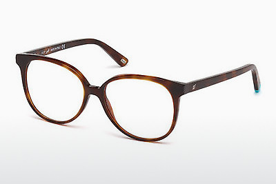 Eyewear Web Eyewear WE5199 052 - 갈색, Dark, Havana