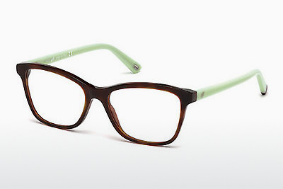 Eyewear Web Eyewear WE5200 053 - 하바나, Yellow, Blond, Brown