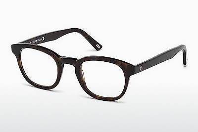 Eyewear Web Eyewear WE5203 052 - 갈색, 하바나