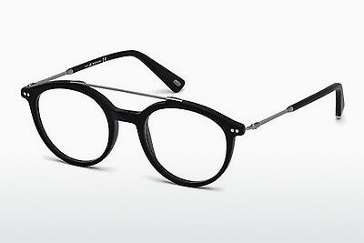Eyewear Web Eyewear WE5204 002 - 검은색, Matt
