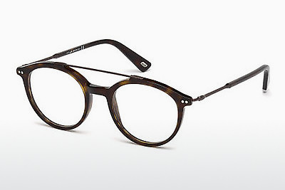 Eyewear Web Eyewear WE5204 052 - 갈색, 하바나