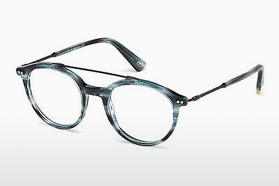 Eyewear Web Eyewear WE5204 092 - 청색