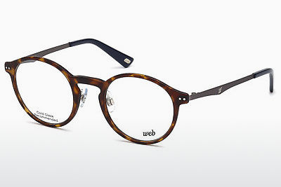 Eyewear Web Eyewear WE5207 052 - 갈색, 하바나