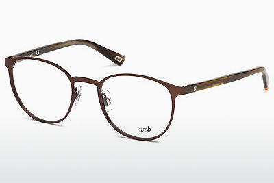 Eyewear Web Eyewear WE5209 049 - 갈색