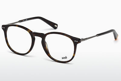 Eyewear Web Eyewear WE5221 052 - 갈색, 하바나