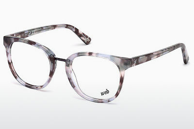 Eyewear Web Eyewear WE5228 081 - 보라색