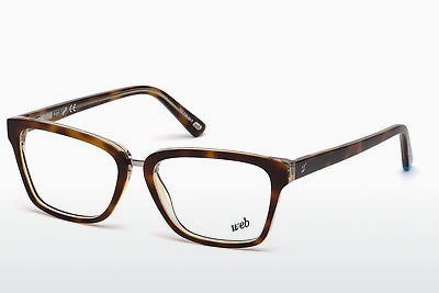 Eyewear Web Eyewear WE5229 056 - 갈색, 하바나