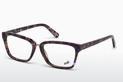 Eyewear Web Eyewear WE5229 081 - 보라색