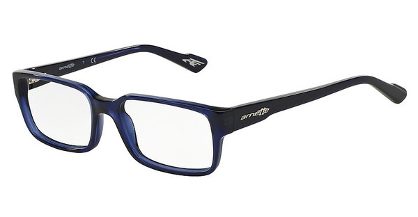 Arnette AN7047 1142 DARK TRANSLUCENT BLUE