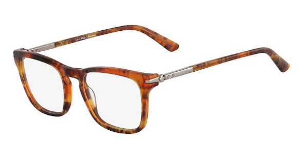 Calvin Klein CK7979 224 BROWN FATIGUE
