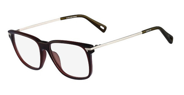 G-Star RAW GS2616 COMBO STOCKTON 231 BROWN CRYSTAL