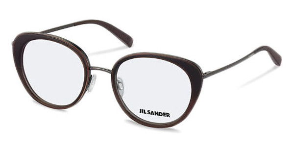 Jil Sander J2001 C grey rose gradient