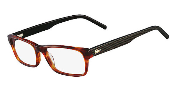 Lacoste L2688 210 BROWN MARBLE