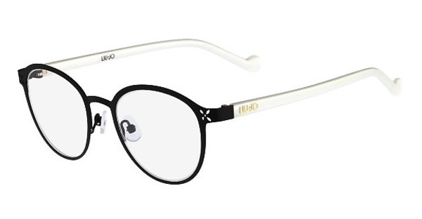 Liu Jo LJ2104R 002 SATIN BLACK