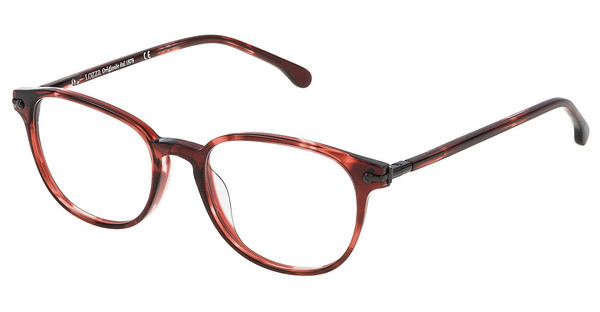 Lozza VL4053 01EW BORDEAUX STRIATO