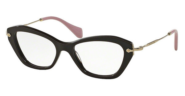 Miu Miu MU 04LV DHO1O1 BROWN