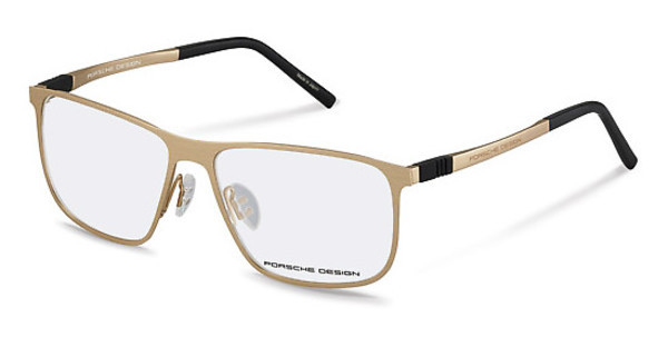 Porsche Design P8275 B light gold