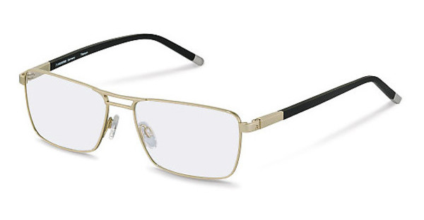 Rodenstock R7040 A gold, black