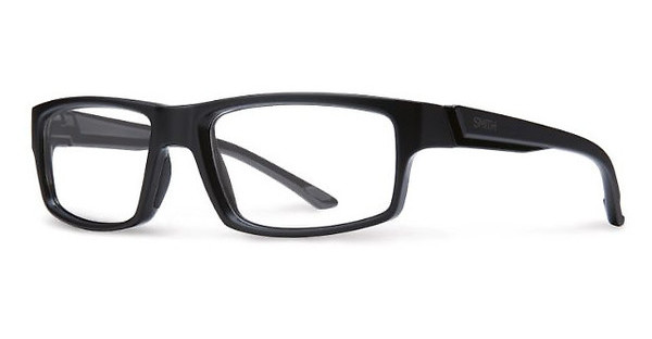 Smith VAGABOND DL5 MTT BLACK
