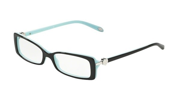 Tiffany TF2035 8055 TOP BLACK/BLUE