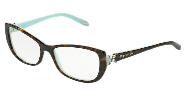 Tiffany TF2044B 8134 TOP HAVANA/BLUE