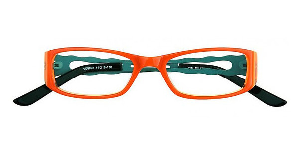 Tim Dilsen TD8998 orange/turkis