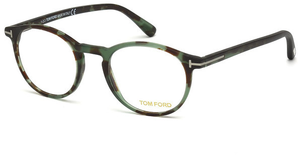 Tom Ford FT5294 055 havanna bunt