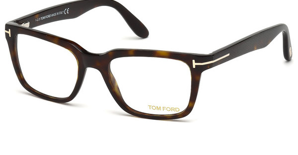 Tom Ford FT5304 052 havanna dunkel