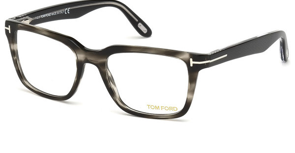 Tom Ford FT5304 093 grün hell glanz