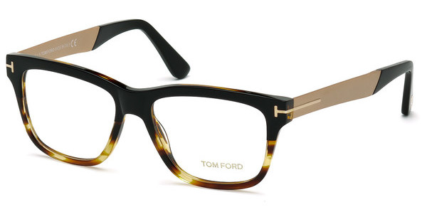 Tom Ford FT5372 005 schwarz