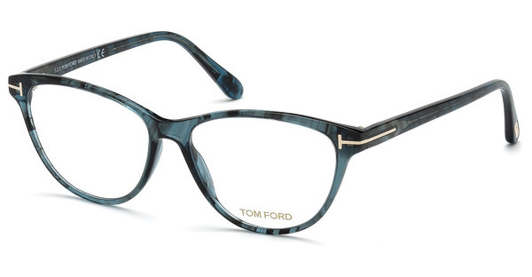 Tom Ford FT5402 095 grün hell